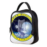 FR Neoprene Lunch Bag