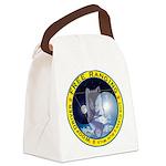 FR Canvas Lunch Bag