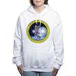 FR Women's Hooded Sweatshirt