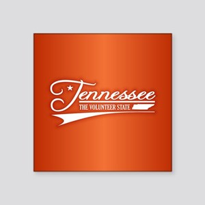 Tennessee State of Mine Sticker