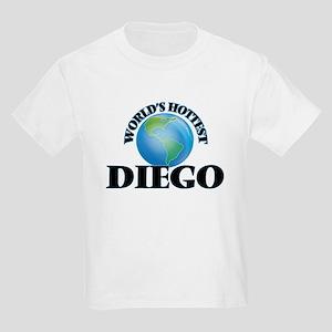 World's Hottest Diego T-Shirt