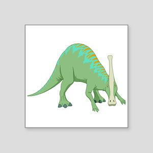 Parasaurolophus Sticker