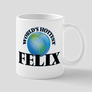 World's Hottest Felix Mugs