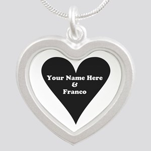 Your Name and Franco Necklaces
