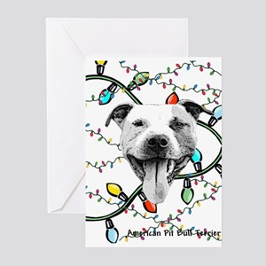 """Holiday """"Bright"""" Greeting Cards (6)"""