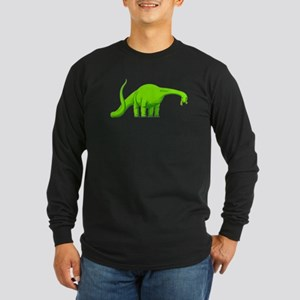 Brachiosaurus Long Sleeve T-Shirt