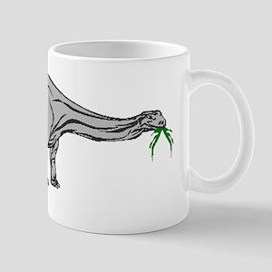 Brachiosaurus Mugs