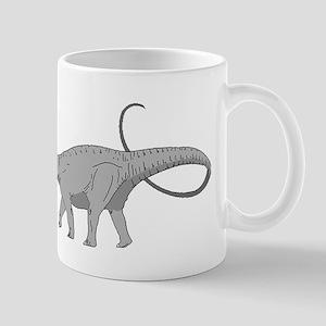 Apatosaurus Mugs