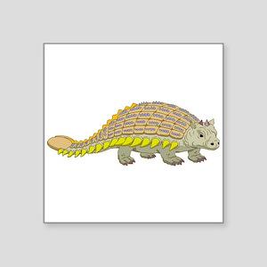 Ankylosaurus Sticker