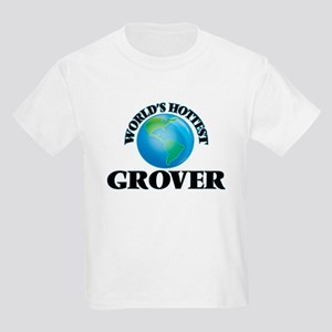 World's Hottest Grover T-Shirt