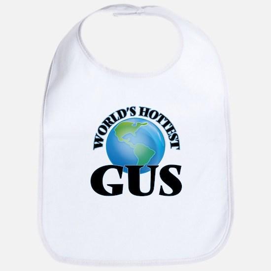 World's Hottest Gus Bib