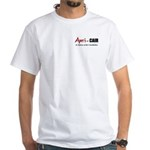 Anti-CAIR White T-Shirt
