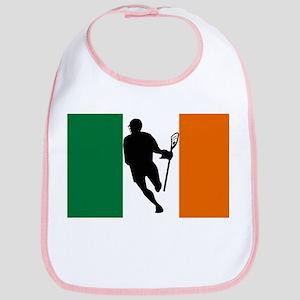 Lacrosse IRock Ireland Bib