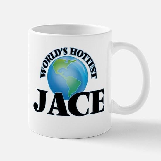 World's Hottest Jace Mugs