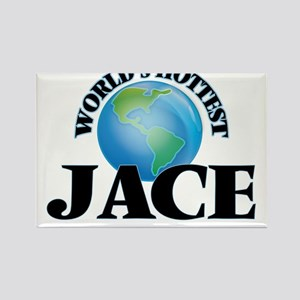 World's Hottest Jace Magnets