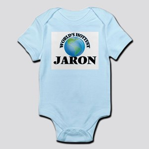World's Hottest Jaron Body Suit