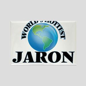 World's Hottest Jaron Magnets