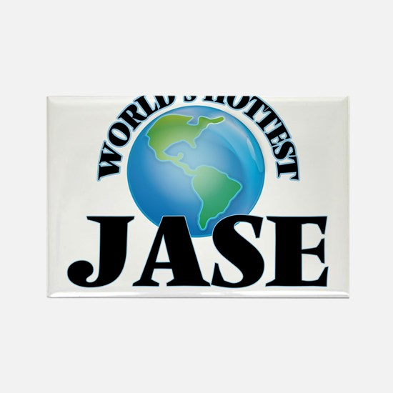 World's Hottest Jase Magnets