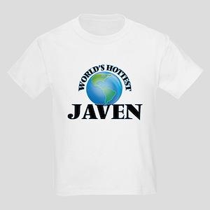 World's Hottest Javen T-Shirt