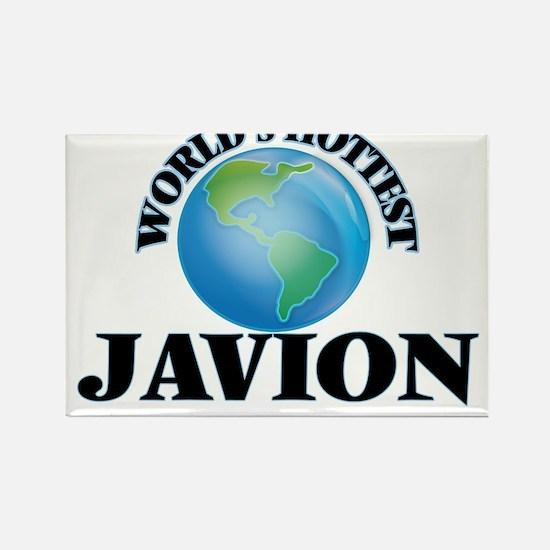 World's Hottest Javion Magnets