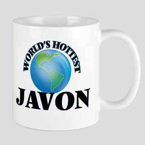 World's Hottest Javon Mugs
