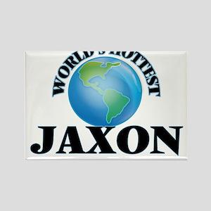 World's Hottest Jaxon Magnets