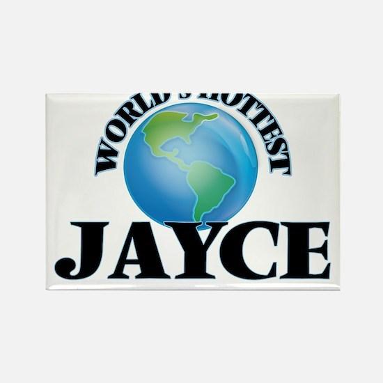 World's Hottest Jayce Magnets