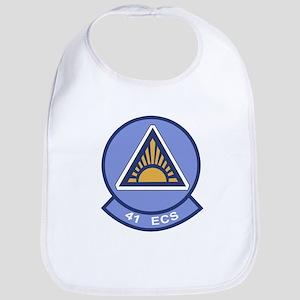 41st Electronic Combat Squadron Bib