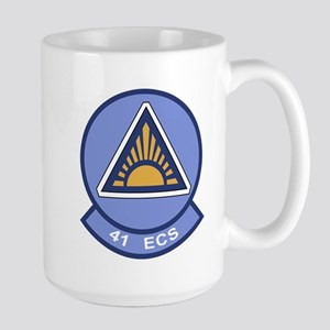 41st Electronic Combat Squadron Mugs
