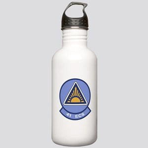 41st Electronic Combat Stainless Water Bottle 1.0L