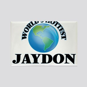 World's Hottest Jaydon Magnets