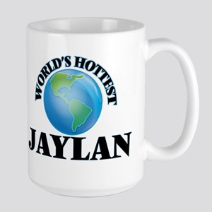World's Hottest Jaylan Mugs