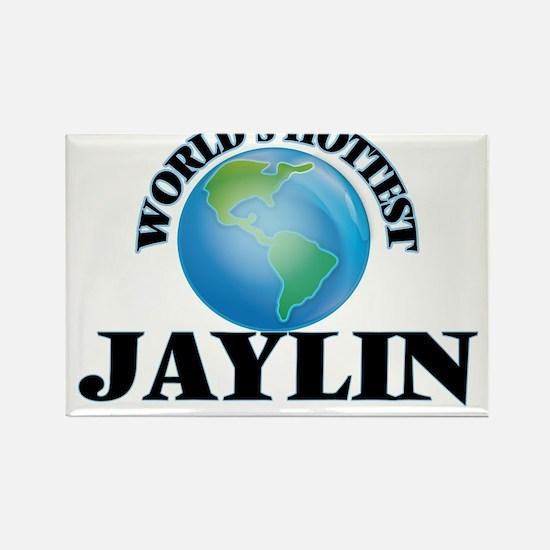 World's Hottest Jaylin Magnets