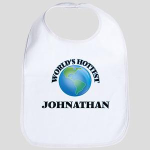 World's Hottest Johnathan Bib