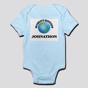 World's Hottest Johnathon Body Suit