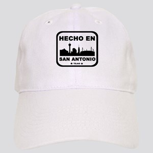 Hecho En San Antonio Cap