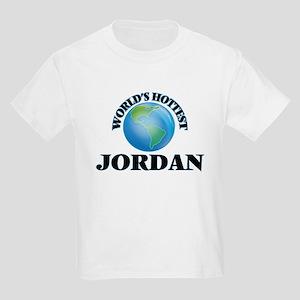 World's Hottest Jordan T-Shirt