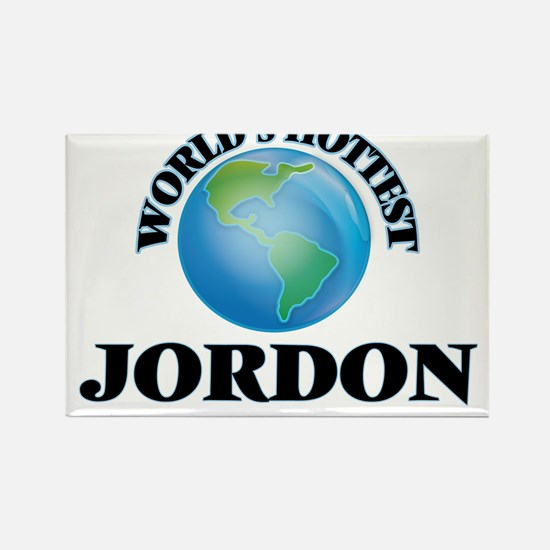World's Hottest Jordon Magnets