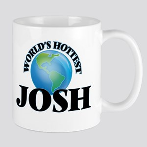 World's Hottest Josh Mugs
