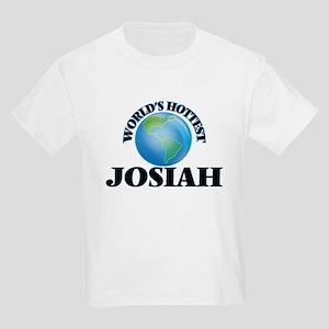 World's Hottest Josiah T-Shirt