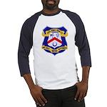 USS HOEL Baseball Jersey