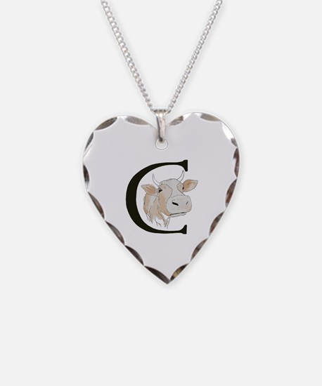 C Necklace