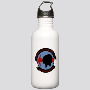 rvah5 Stainless Water Bottle 1.0L