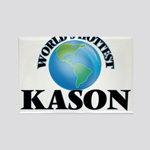 World's Hottest Kason Magnets