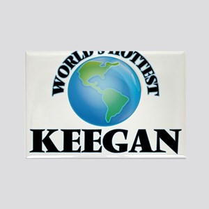 World's Hottest Keegan Magnets