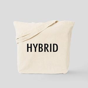"""Pet Word """"Hybrid"""" Tote Bag"""