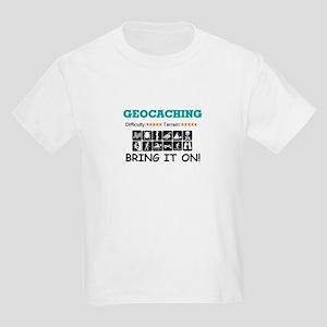 Bring it On! white Kids Light T-Shirt