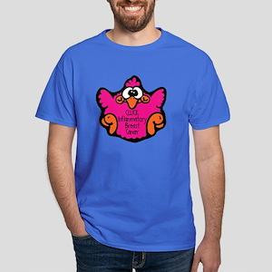 Inflammatory Breast Cancer Dark T-Shirt
