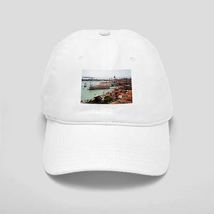 San Giorgio Maggiore Island, Venice Italy Cap