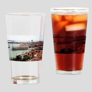 San Giorgio Maggiore Island, Venice Drinking Glass